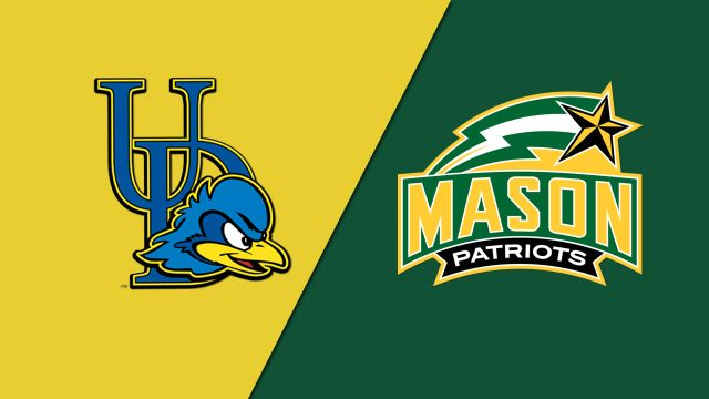Delaware vs. George Mason (W Basketball)