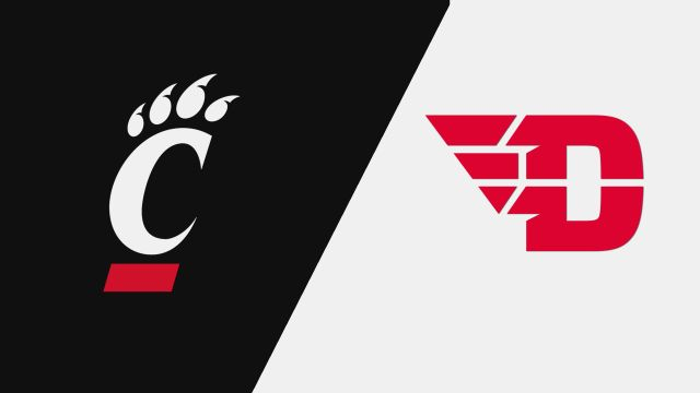 Cincinnati vs. Dayton (W Volleyball)