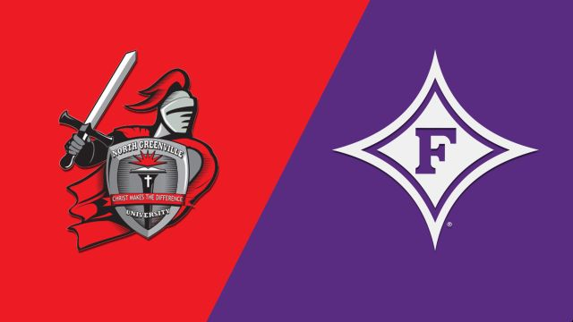 North Greenville vs. Furman (W Basketball)