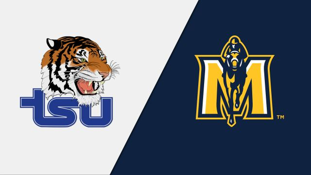 Tennessee State vs. Murray State (Softball)