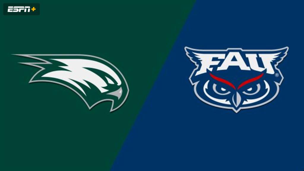 Wagner vs. Florida Atlantic (Football)