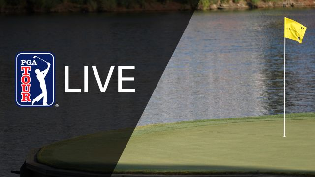 THE PLAYERS Championship - Featured Holes - Day 1