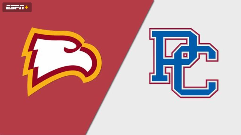 Winthrop vs. Presbyterian (W Lacrosse)