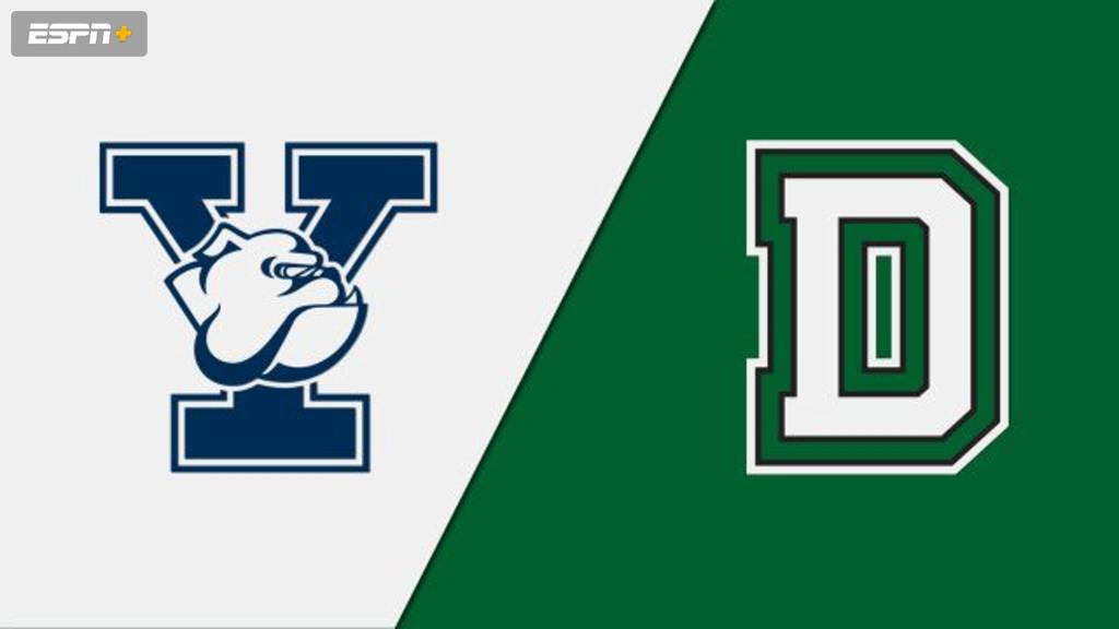 Yale vs. Dartmouth (Baseball)