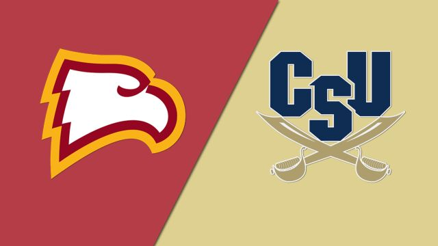 Winthrop vs. Charleston Southern (W Volleyball)