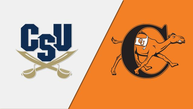 Charleston Southern vs. Campbell (Semifinal #2) (Big South Women's Basketball Championship)