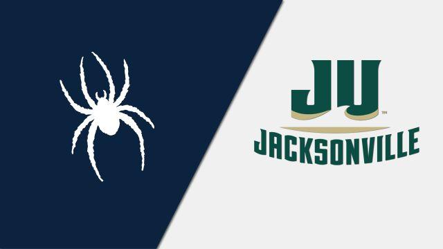 Richmond vs. Jacksonville (M Lacrosse)
