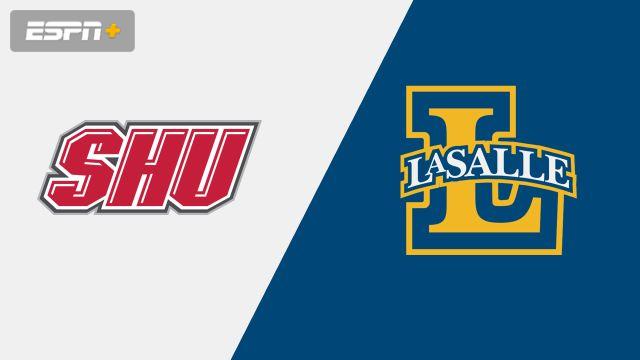 Sacred Heart vs. La Salle (Field Hockey)