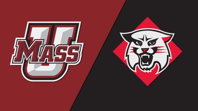 UMass vs. Davidson (W Soccer)
