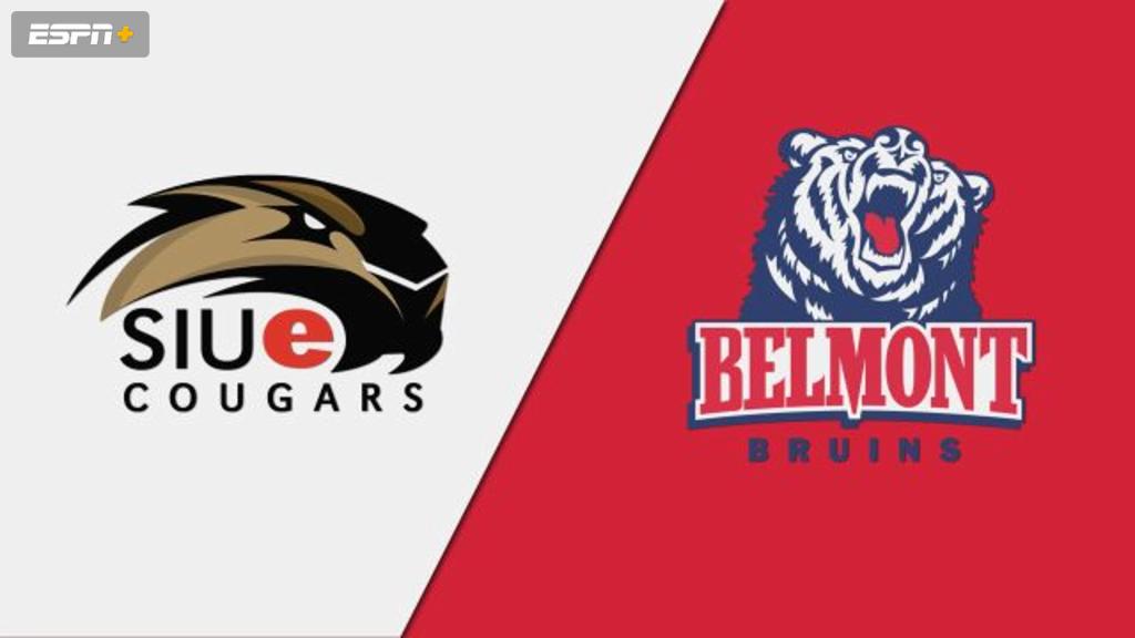 SIU-Edwardsville vs. Belmont (Baseball)