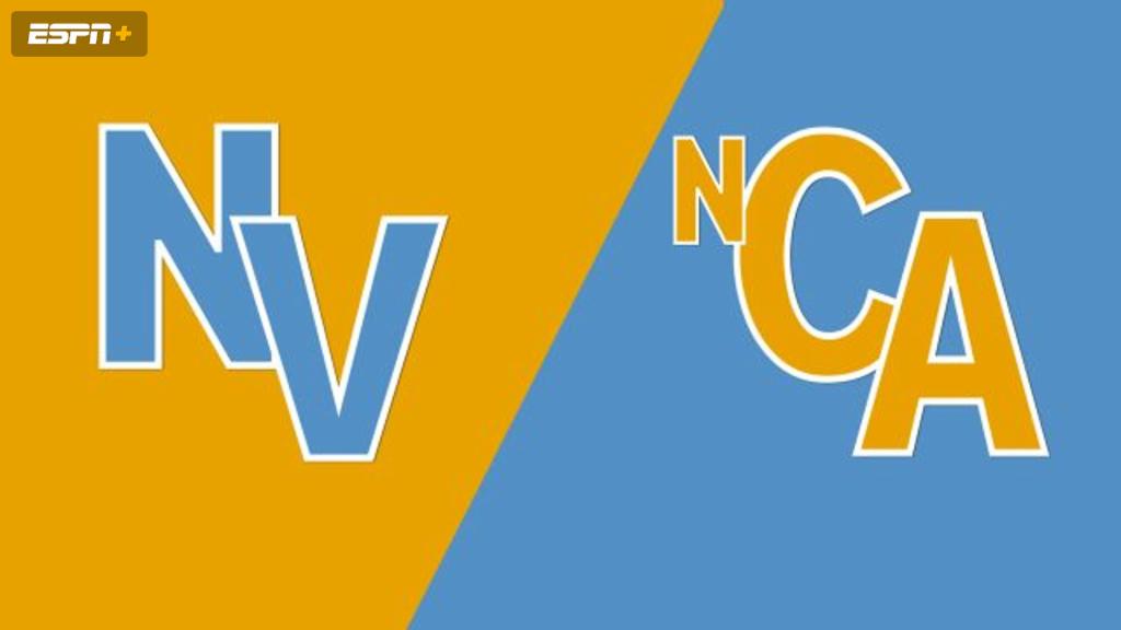 Henderson, NV vs. Roseville, CA (West Regional)