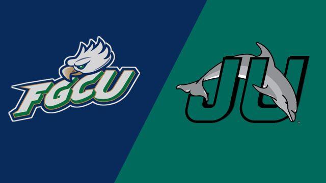 Florida Gulf Coast vs. Jacksonville (Softball)