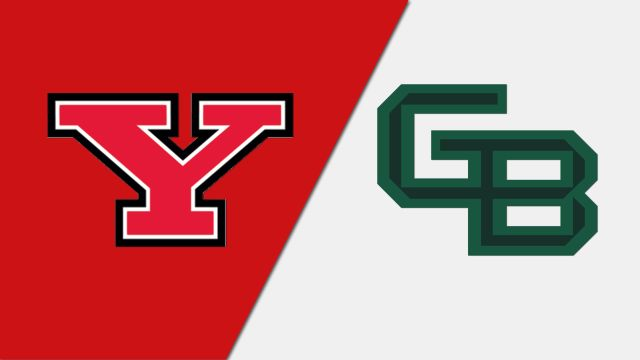 Youngstown State vs. Green Bay (W Basketball)