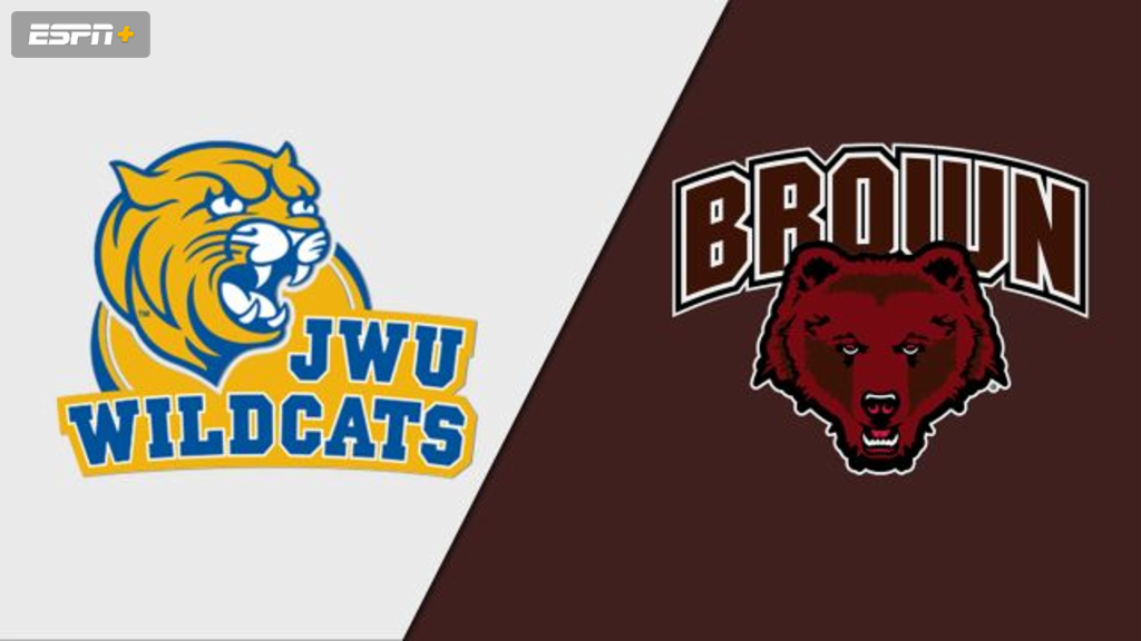 JWU vs. Brown (M Basketball)