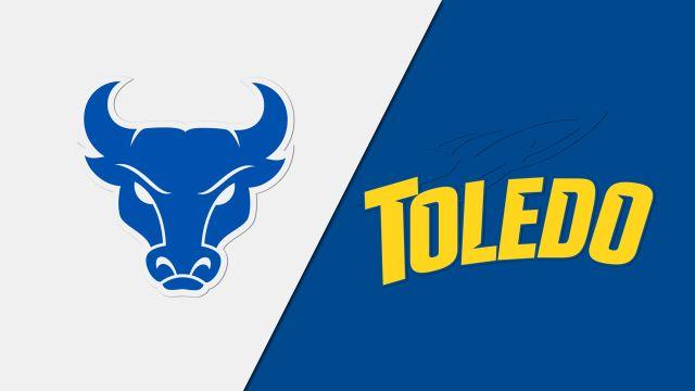 Buffalo vs. Toledo