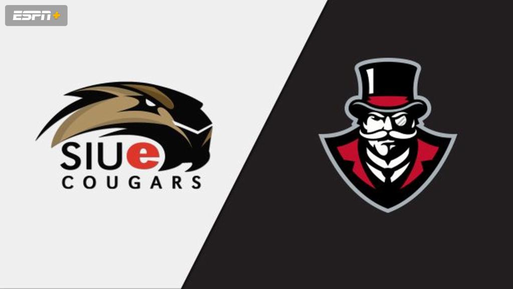 SIU-Edwardsville vs. Austin Peay (W Basketball)