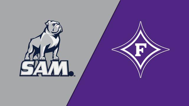 Samford vs. Furman (Football)