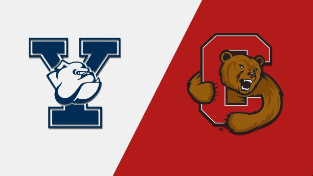 Yale vs. Cornell (W Basketball)