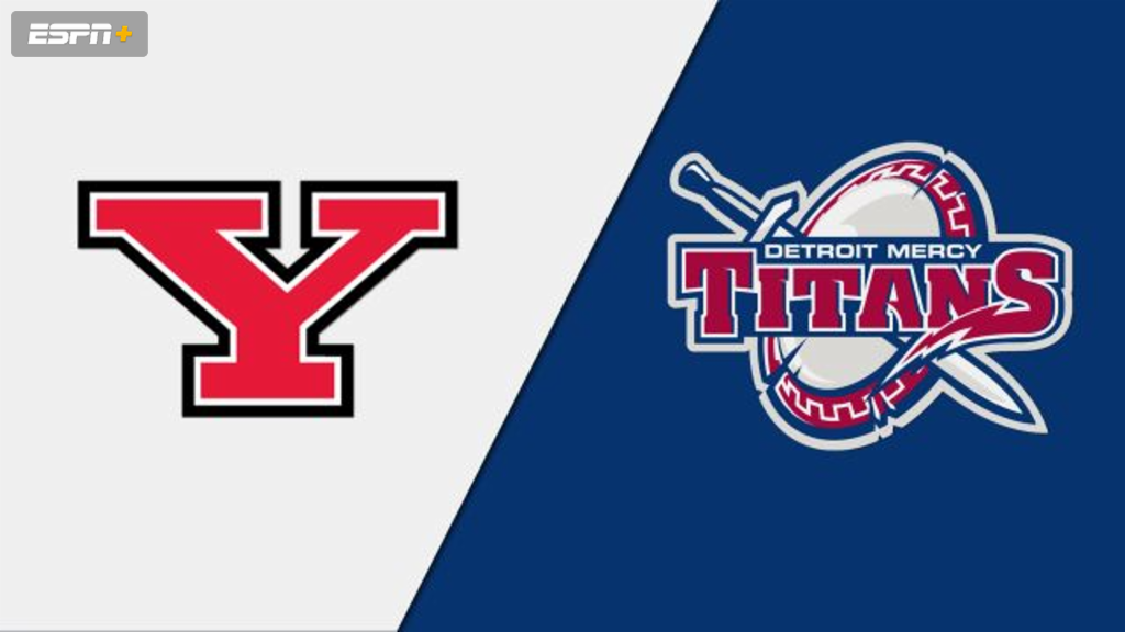 Youngstown State vs. Detroit Mercy (Softball)