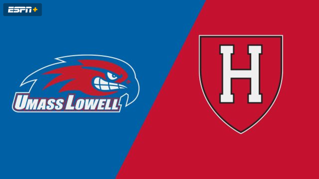 UMass Lowell vs. Harvard (W Soccer)