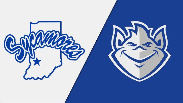 Indiana State vs. Saint Louis (W Basketball)
