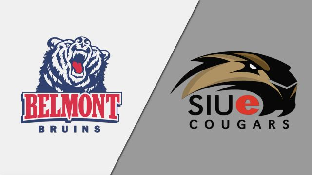 Belmont vs. SIU-Edwardsville (Softball)