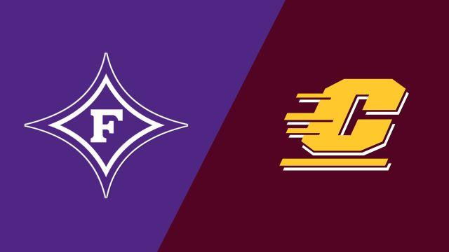 Furman vs. Central Michigan (Semifinal #2) (SoCon Women's Lacrosse Championship)