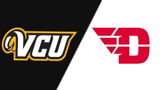 VCU vs. Dayton (M Soccer)