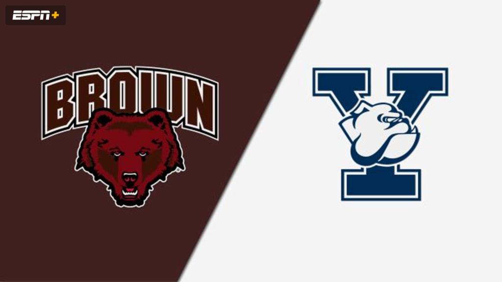 Brown vs. Yale (W Gymnastics)