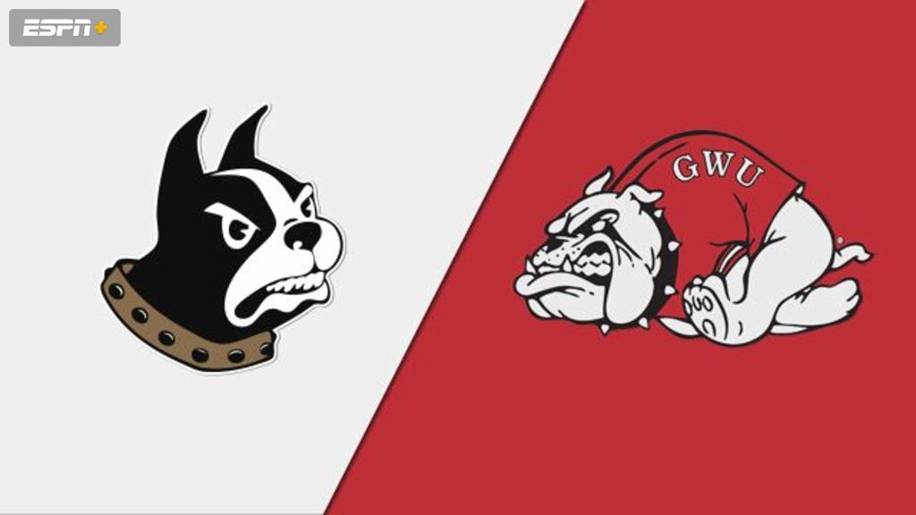 Wofford vs. Gardner-Webb (W Lacrosse)