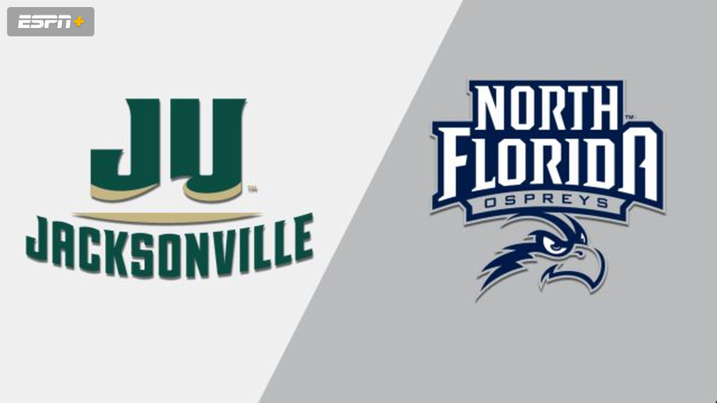 Jacksonville vs. North Florida (W Basketball)