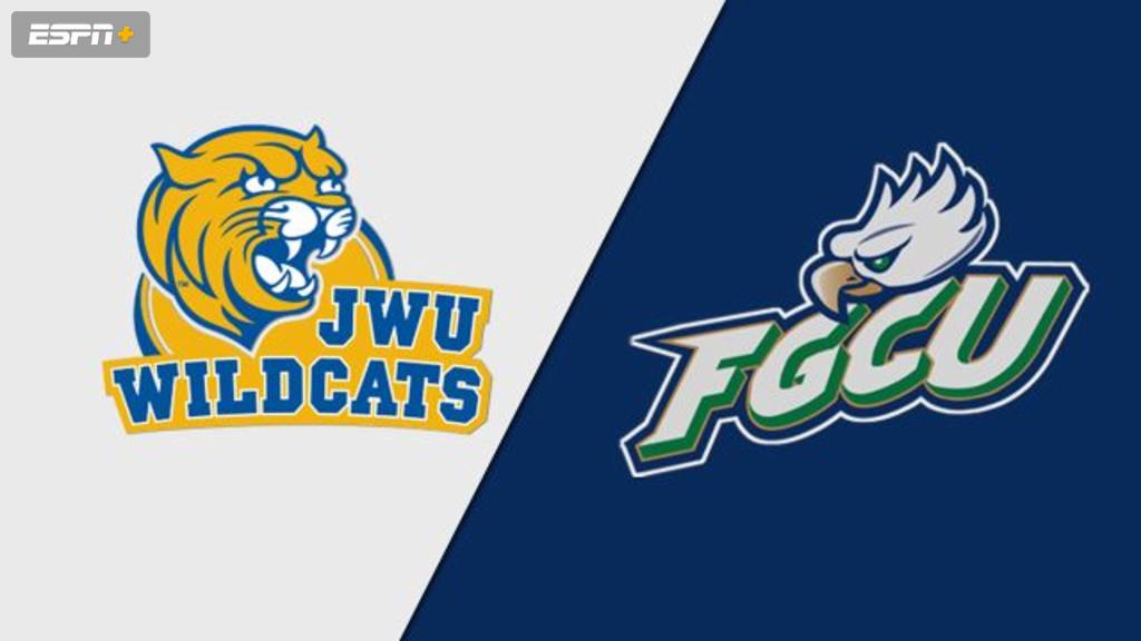 Johnson & Wales vs. Florida Gulf Coast (W Basketball)