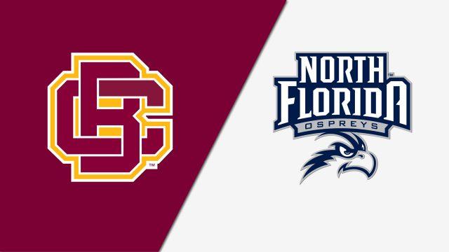 Bethune-Cookman vs. North Florida (Baseball)