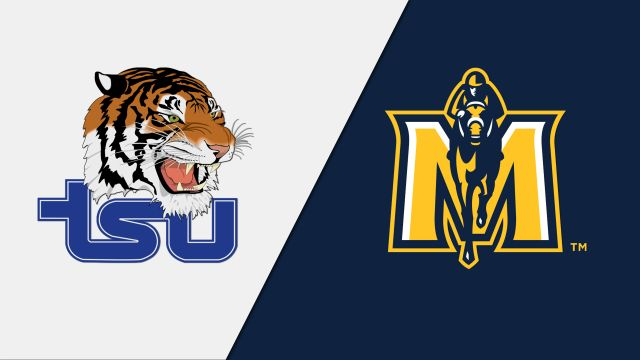 Tennessee State vs. Murray State (W Basketball)