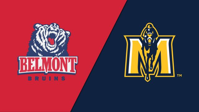 Belmont vs. Murray State (Softball)