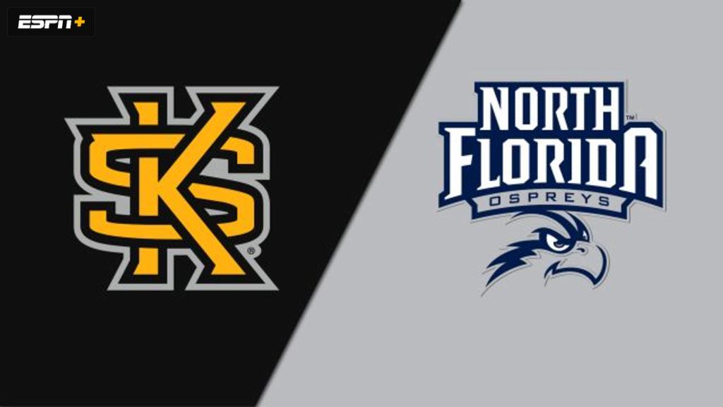 Kennesaw State vs. North Florida (W Basketball)