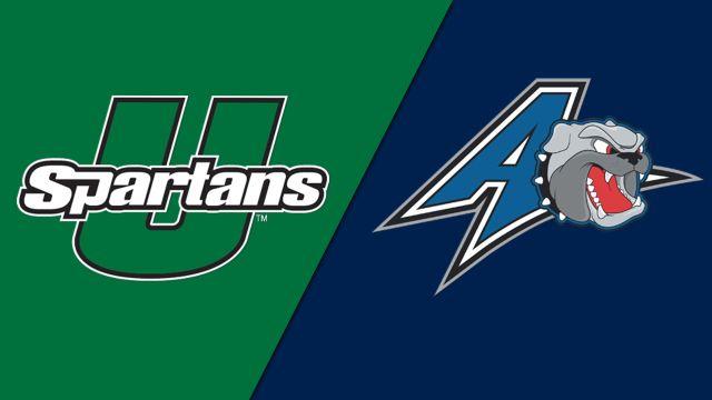 USC Upstate vs. UNC Asheville (Quarterfinal #2) (W Volleyball)