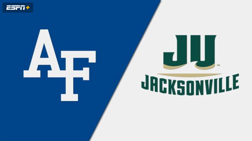 Air Force vs. Jacksonville (W Soccer)