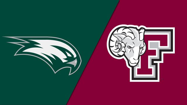 Wagner vs. Fordham (W Basketball)