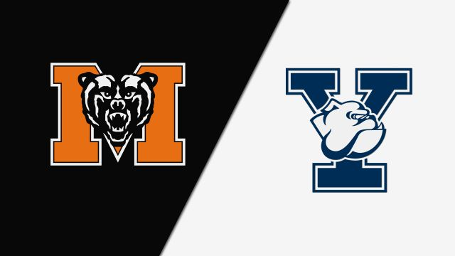 Mercer vs. Yale (Football)