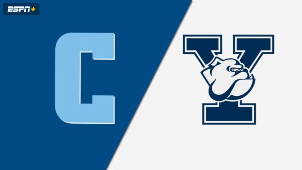 Columbia vs. Yale (W Soccer)