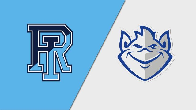 Rhode Island vs. Saint Louis (W Basketball)
