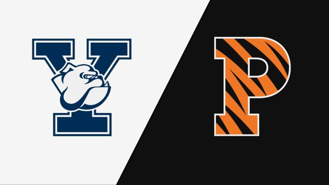 Yale vs. Princeton (W Basketball)