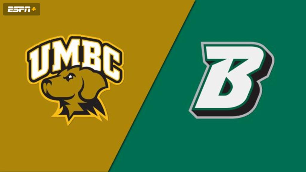 UMBC vs. Binghamton (M Basketball)