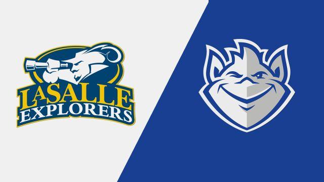 La Salle vs. Saint Louis (W Basketball)