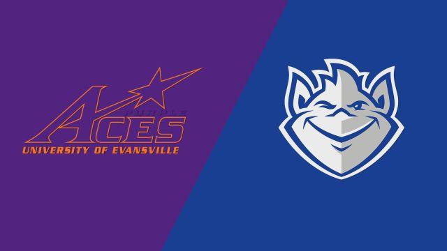 Evansville vs. Saint Louis (W Soccer)