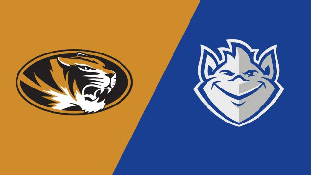 #23 Missouri vs. Saint Louis (W Basketball)