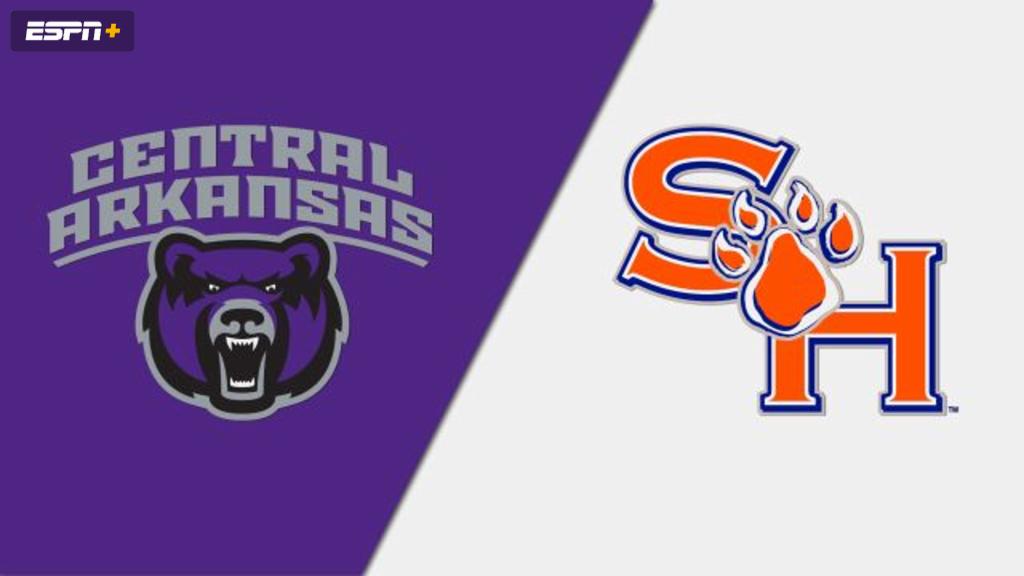 Central Arkansas vs. Sam Houston State (First Round) (Southland Women's Basketball Tournament)