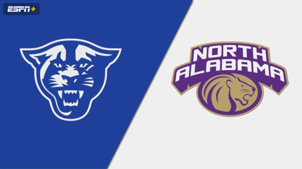 Georgia State vs. North Alabama (Women's Basketball Invitational)