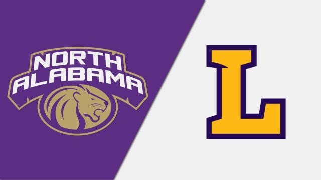 North Alabama vs. Lipscomb (Championship) (W Soccer)